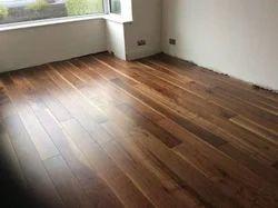 Indoor Wooden Flooring