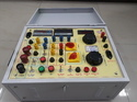 Circuit breaker auxiliary switch normally closed Relay Test Kit
