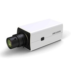 Hikvision 2 Megapixel CMOS Network Box Camera