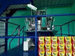 MutiHead Weigher Packing Machine