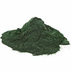 Feed Grade Spirulina Powder, Packaging Size: 25 Kg Fibre/HDPE Drum