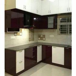 Modular Kitchen, Warranty: 5-10 Year