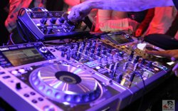 DJ Service for Parties