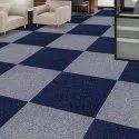 Nylon Carpet Tile, Usage: Hotel