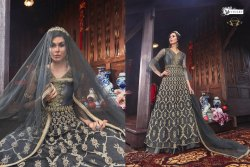 Swagat Snowwhite 6101-6111 Series Party Wear Salwar Kameez