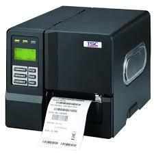 TSC ME340-300 DPI Industrial Barcode Printer