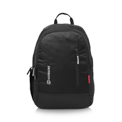 Harissons Polyester Super X Formal Office Cum College Laptop Backpack, Capacity (L): 31L