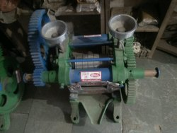 Suger Cane Crushing Machine