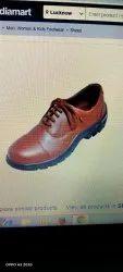 Chiara Black Csual shoes, Size: Medium