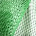 Hdpe Plastic Green Color Greenhouse Shade Net