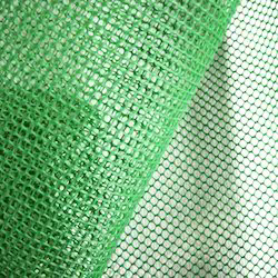 Green Color Greenhouse Shade Net