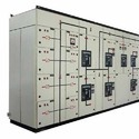 Industrial Control Panel For Lubrication System