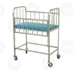 Paediatric Cot Bed