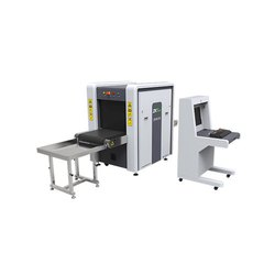 ZKX6550 Dual Energy X-Ray Inspection System