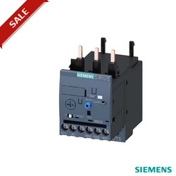 Thermal Overload Relay, 380-660 V