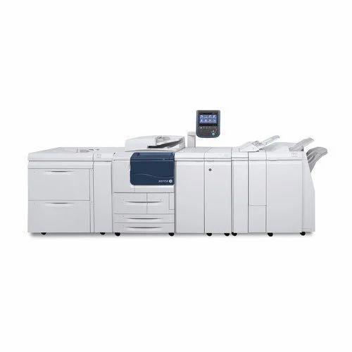 Xerox Color 550/560/570 Printer