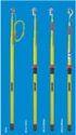 Kusam Meco 11kV  Discharge Rod