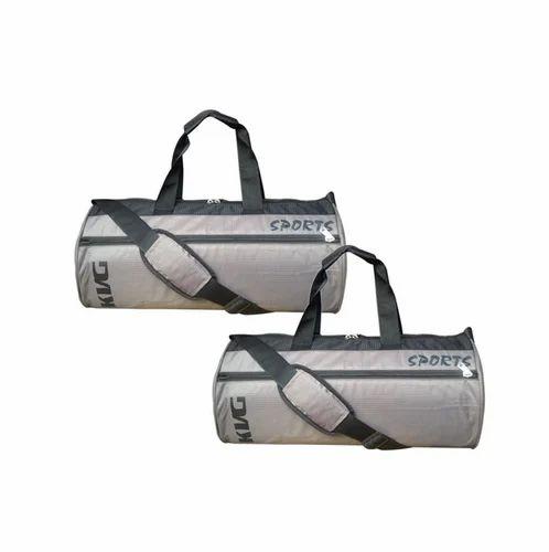 87aced41995e6f KVG Fashion Combo Gym Bag GBDR103, Rs 885 /set, KVG Fashion | ID ...