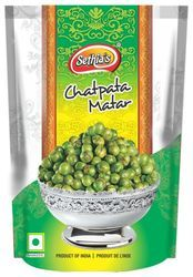 Sethia's Masala Salted Sethia Chatpata Matar, Packaging Size: 200g, Packaging Type: Packet