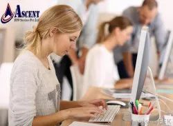Data Entry Services With Bank Assurance
