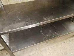 Hotel Kichen Equipment Singla Hotel Kitchen Equipment, Model Number: Used, Weight: 2000
