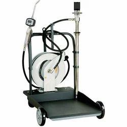 SPOK2025 Oil Reel Kit Trolley