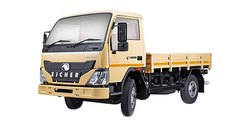 Eicher Pro 1049 CNG Truck, 5 Tonne GVW