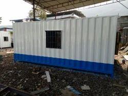 Modular Site Office Cabins