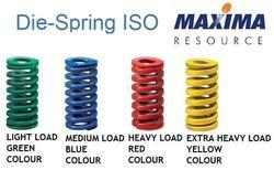 Die Springs ISO 10243, For Industrial