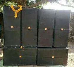 P audio&nx Audio Dj Sound System, Hit Beat D J & Sound | ID: 17750929848
