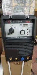 CO2 MIG-400SYN-SYNERGIC MIG WELDING MACHINE