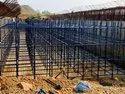 Mild Steel Cuplock Scaffolding
