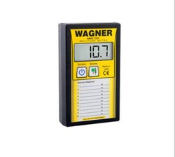 Wagner MMC220 Extended Range Pinless Moisture Meter