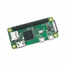 Robocraze Raspberry Pi Zero WH Motherboard