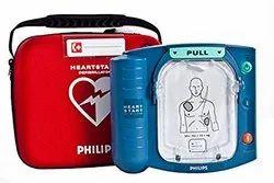 Philips HeartStart Onsite AED Defibrillator / Public Access Defibrillator AED