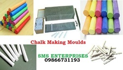 Chalk Macking Moulds 200 Nos