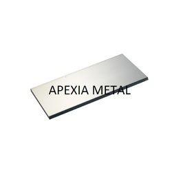 Aluminium Flat 6063