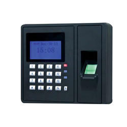 Mantra Web Based Access Control Biometric Machine