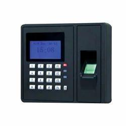 Mantra Web Based Access Control Biometric Machine