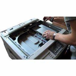 Digital Photocopiers Annual Maintenance Service