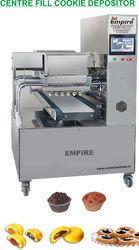 Combo Cake Injector Machine