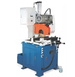 Abrasive Cut-Off Machine For Spectro Specimen
