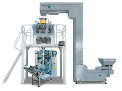 Rice Packing Machines