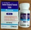 Ricovir Tenofovir Tablet
