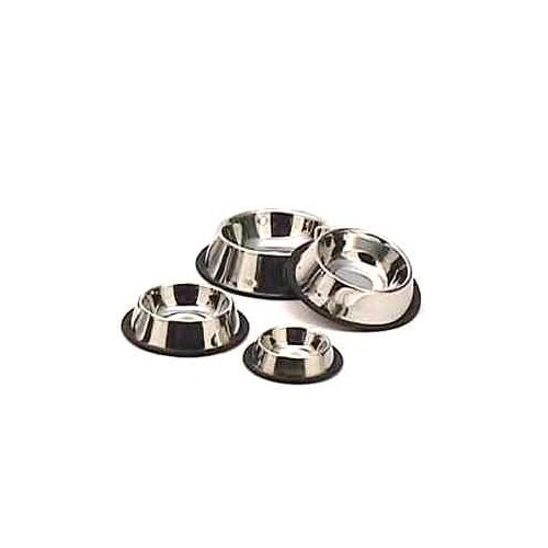 Anti Skid / Non Tip Shreeji PBR-3 155 mm Pet Bowls Dish