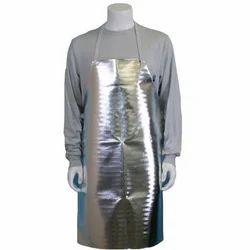 Aluminized Fabric Aprons