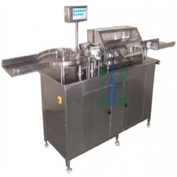 Linear Vial Washer