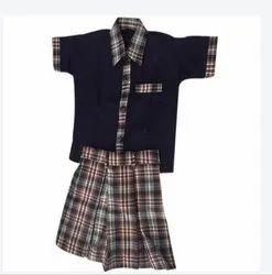 Black School Dresses