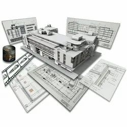 Applied Latest Technology Architectural Drafting Services