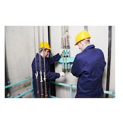 Lift Maintenance and Installation Services